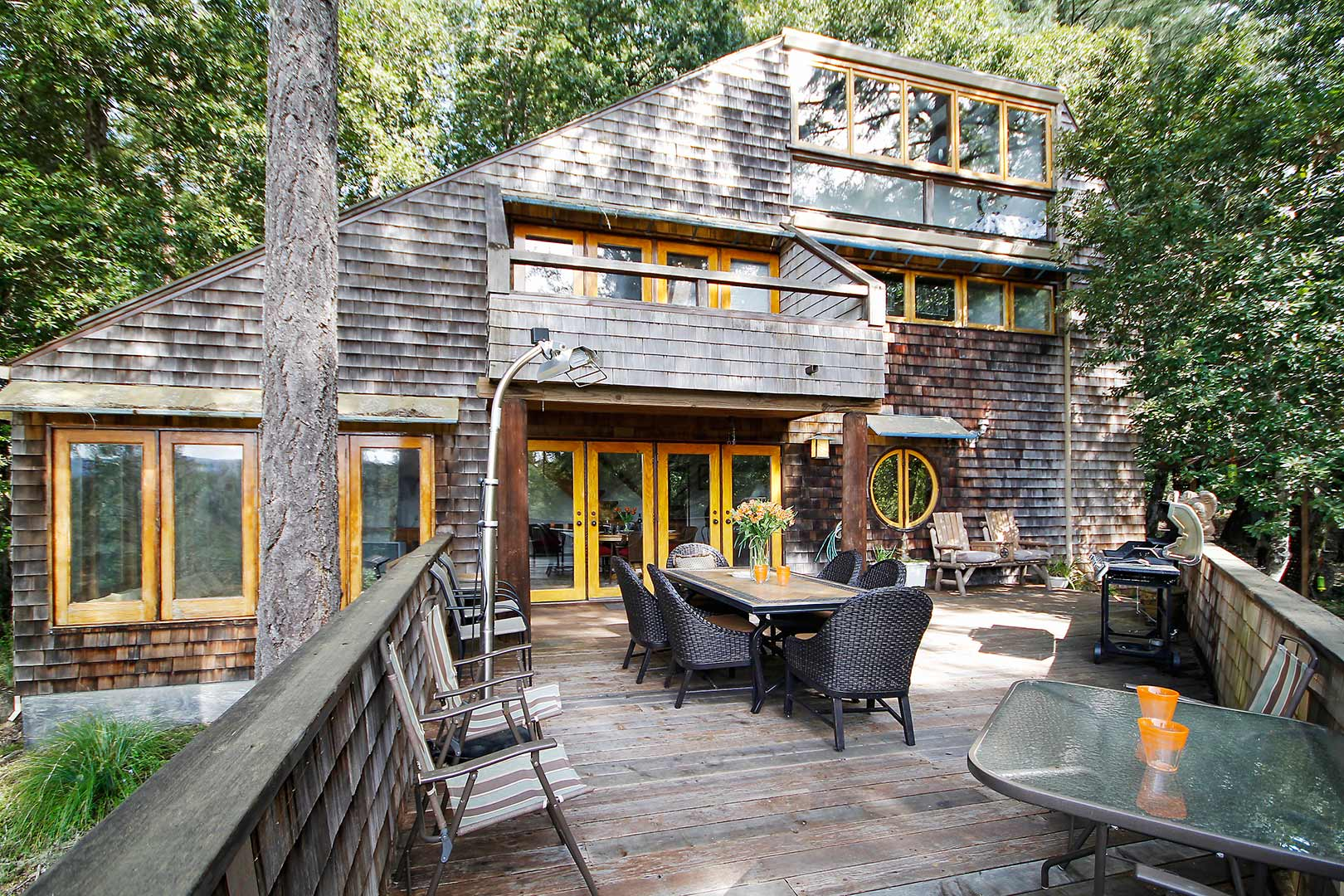 Superb Northern California Vacation Rentals Russian River Interior Design Ideas Greaswefileorg
