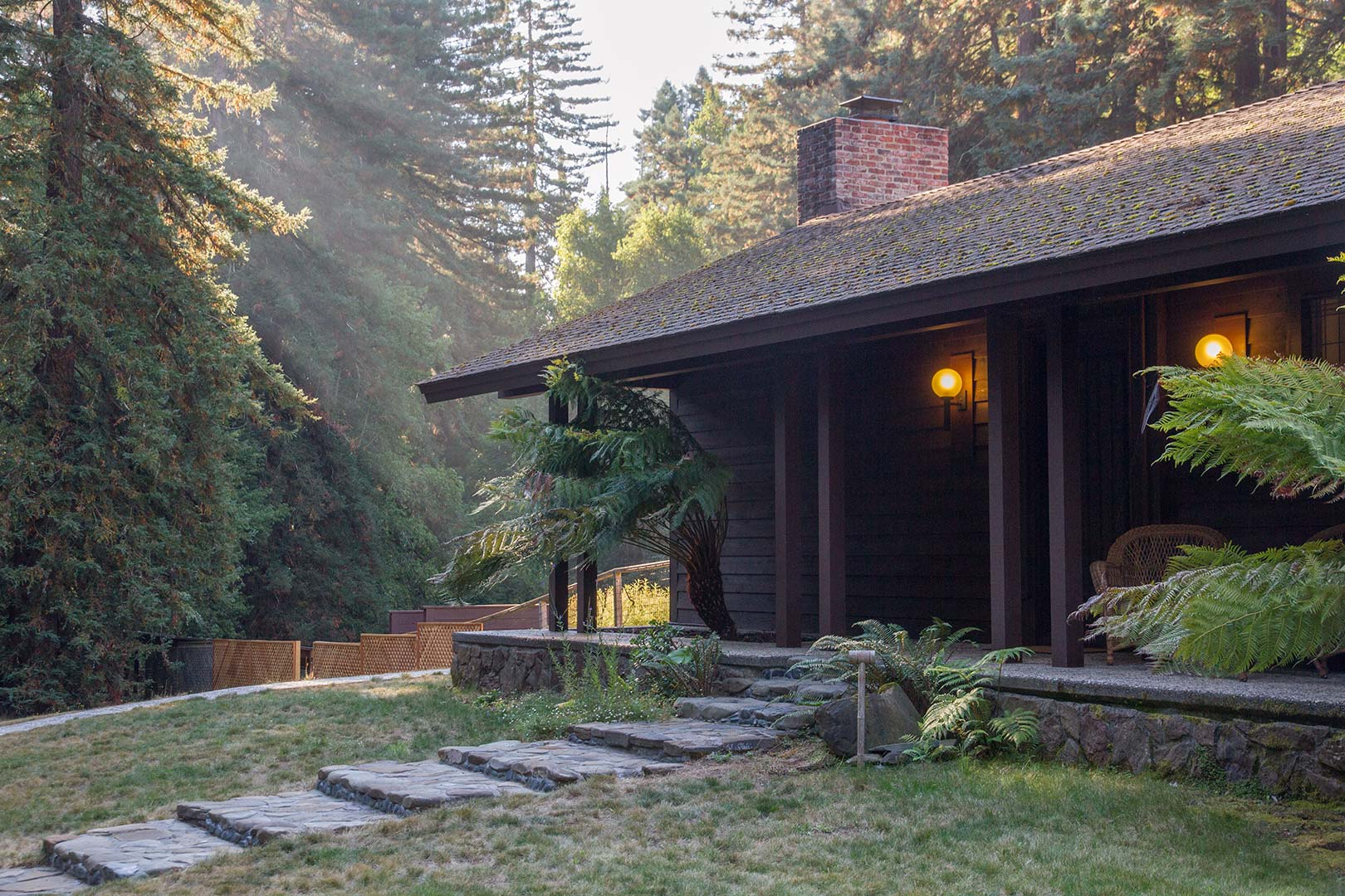Fantastic Northern California Vacation Rentals Russian River Interior Design Ideas Greaswefileorg